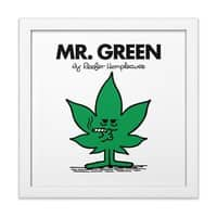 Mr. Green - small view