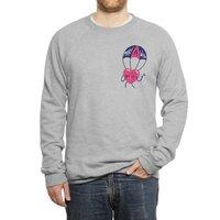 Make A Wish - crew-sweatshirt - small view