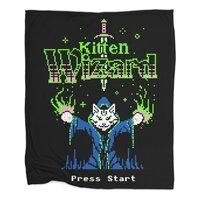 Kitten Wizard - small view