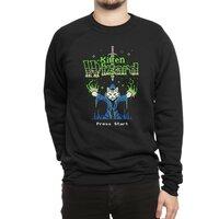 Kitten Wizard - crew-sweatshirt - small view