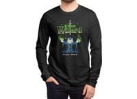 Kitten Wizard - mens-long-sleeve-tee - small view