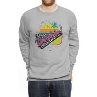 BITCHIN' - crew-sweatshirt - small view