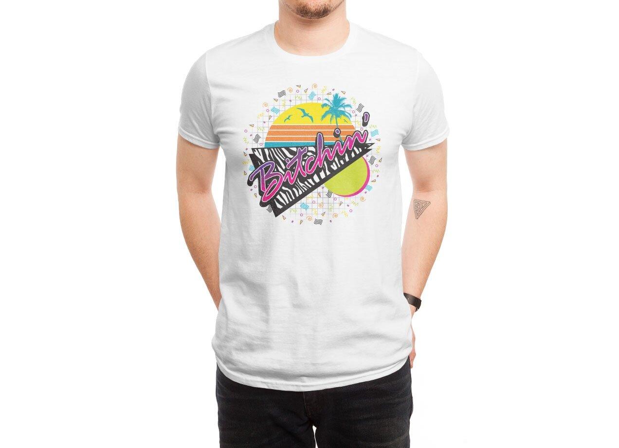 Shirt ke design - Product Title Bitchin Hero Shot