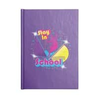 STAY IN SCHOOL... - notebook - small view
