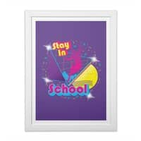 STAY IN SCHOOL... - small view