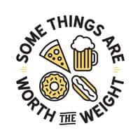 Worth the Weight - small view