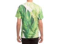 banana jungle - mens-sublimated-tee - small view