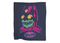 Bat-Fink - blanket - small view