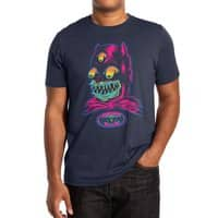 Bat-Fink - mens-extra-soft-tee - small view
