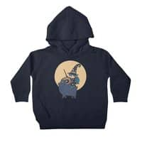 Black Magic  - toddler-pullover-hoody - small view