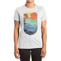 I can see the sea - womens-extra-soft-tee - small view