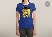 Purrrsist! - shirt - small view
