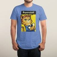 Purrrsist! - small view
