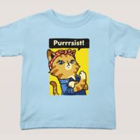 Purrrsist! - small view