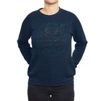Trappist 1 - crew-sweatshirt - small view