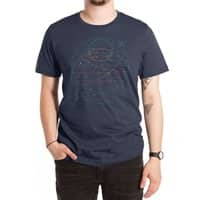 Trappist 1 - mens-extra-soft-tee - small view