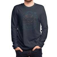 Trappist 1 - mens-long-sleeve-tee - small view