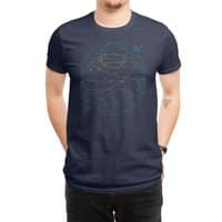 Trappist 1 - mens-regular-tee - small view
