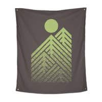 Onward & Upward - indoor-wall-tapestry-vertical - small view