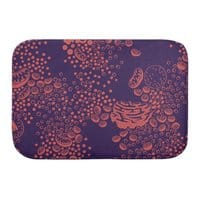 Organelles of an Animal Cell - bath-mat - small view