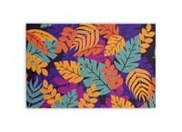 Flora Forever - horizontal-canvas - small view