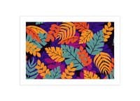 Flora Forever - horizontal-print - small view