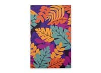 Flora Forever - vertical-stretched-canvas - small view
