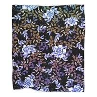 Roses in the jungle - blanket - small view