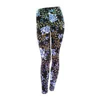 Roses in the jungle - leggings - small view