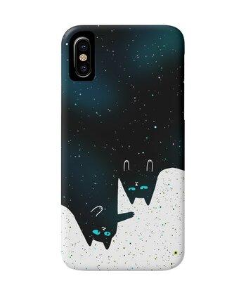 Space Cat Galaxy