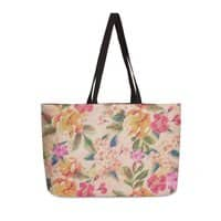 Golden Flitch (luxury edit) - weekender-tote - small view