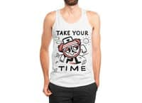 Take Your Time - mens-jersey-tank - small view