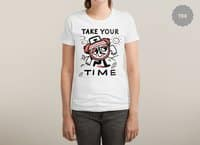 Take Your Time - shirt - small view