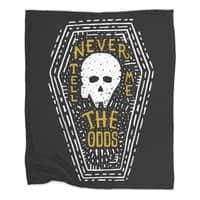 Never Tell Me The Odds - small view