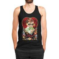 THE DEVIL MADE ME DO IT - mens-jersey-tank - small view