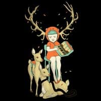 Deer Organ - small view