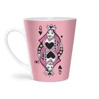 Queen of Hearts - small view