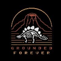Grounded Forever - small view