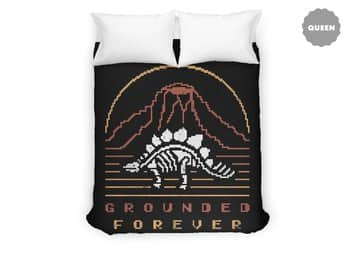 Grounded Forever