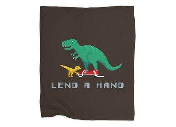 Lend A Hand - Cody Weiler