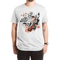 Don't Look Down - mens-extra-soft-tee - small view