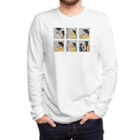 Emergency Kosplay - mens-long-sleeve-tee - small view