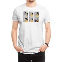 Emergency Kosplay - mens-regular-tee - small view