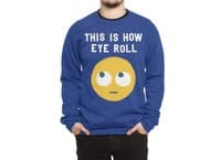 Snide Effects - crew-sweatshirt - small view
