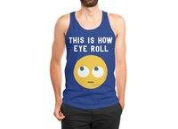 Snide Effects - mens-jersey-tank - small view