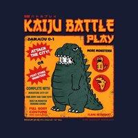 Kaiju Battle Play - small view