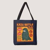 Kaiju Battle Play - small view