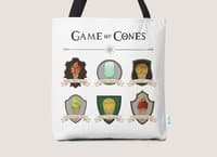 SUMMER IS COMING - tote-bag - small view