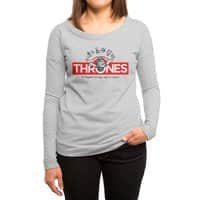 Thronopoly - womens-long-sleeve-terry-scoop - small view