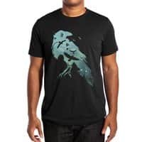 Night's Watch - mens-extra-soft-tee - small view